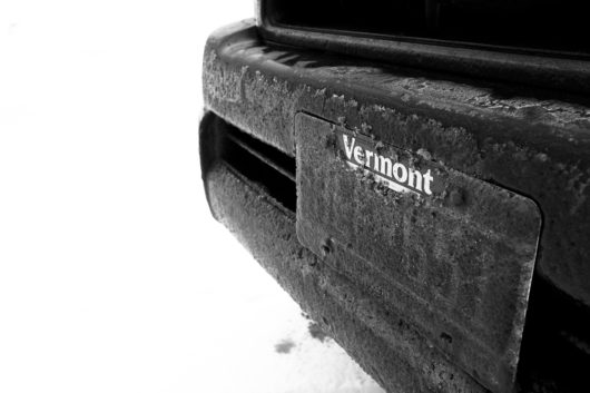 Dan Brown, Kapitol Photography, Vermont, Tacoma Problems, Toyota Tacoma